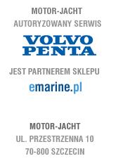 MOTOR-JACHT autoryzowany serwis Volvo Penta