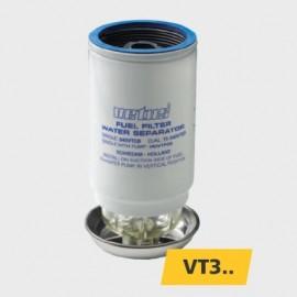 Wkład filtra paliwa 10 mikronów