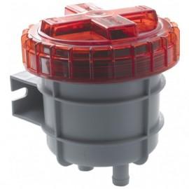Filtr bezzapachowy typu NSFD