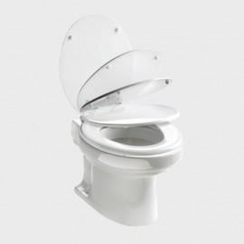 Toaleta elektryczna TMWQ