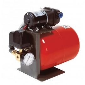 Hydrofor z ciśnieniomierzem - poj. 8L