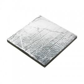 Izolacja akustyczna Sonitech pojedyncza, aluminiowa