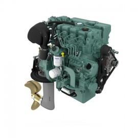 Silnik Volvo Penta D2-60