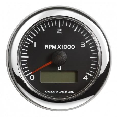 Obrotomierz Volvo Penta EVC A-B, 0-4000