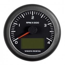 Obrotomierz Volvo Penta EVC C, 0-4000