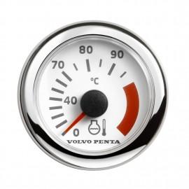 Wskaźnik temperatury EVC, 0-120°C