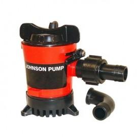 Pompa L750 75 L/min., 12 lub 24 V