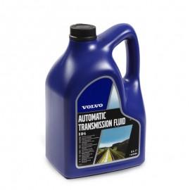 Olej przekładniowy ATF