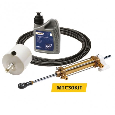 Zestaw sterowania MTC30