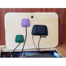 Dodatkowy czujnik temperatury