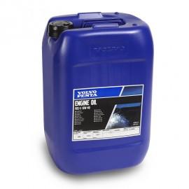 Mineralny olej diesel VDS-3