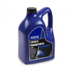 Olej przekładniowy IPS / Z-drive