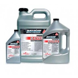 Olej Quicksilver TC-W3 Premium