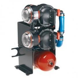 Zestaw Aqua Jet Duo WPS 10.4
