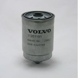 Filtr paliwa D3