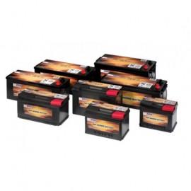 Akumulator SMF 60Ah 70Ah 85Ah