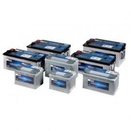 Akumulator Vetus AGM 60Ah 70Ah