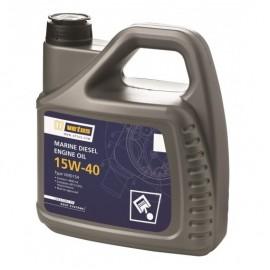 Olej silnikowy Diesel 15W40