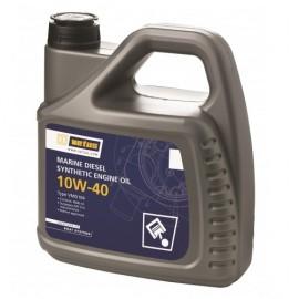 Olej silnikowy Diesel 10W40