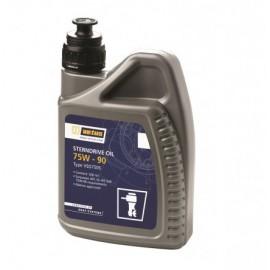 Olej przekładniowy 75W90
