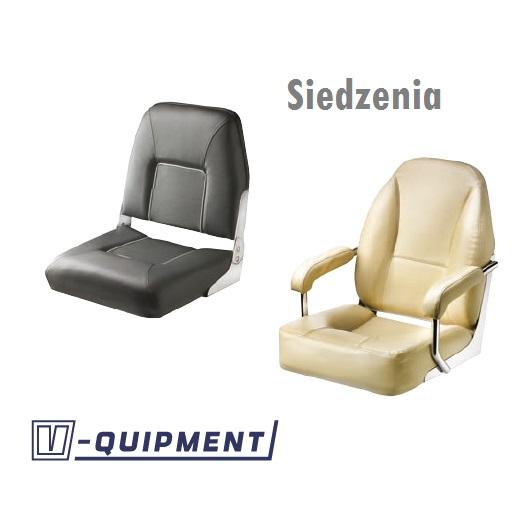 Siedzenia